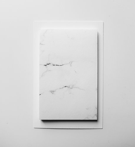 Marble sticky notes