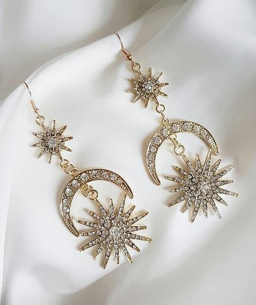 Carli Earrings