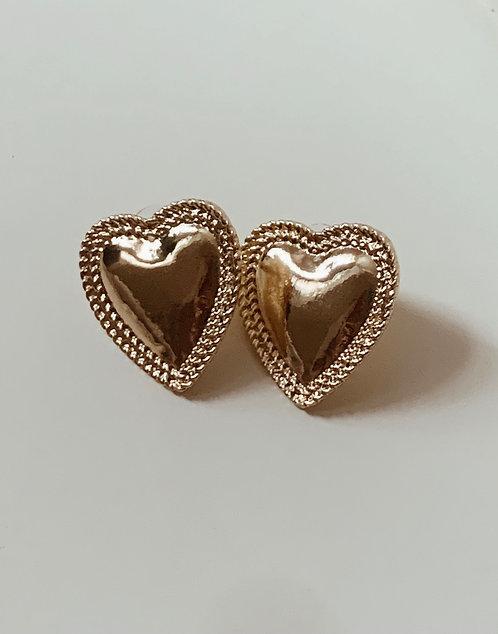 Te Amo Earrings