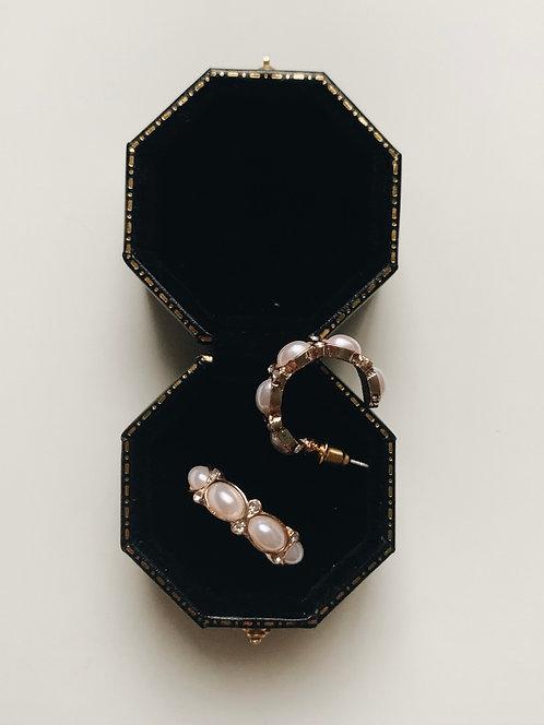 Rosaline Vintage Earrings