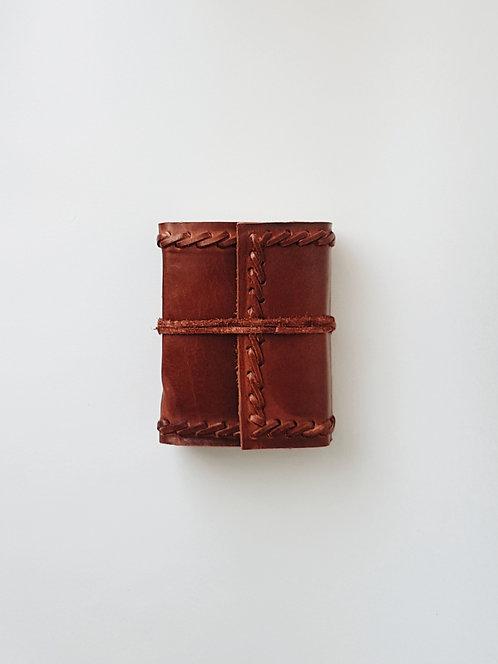 Rustic Petite Journal