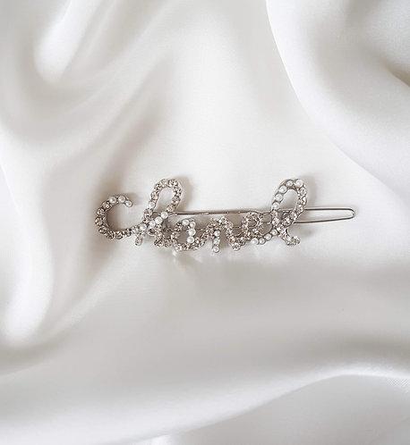 Chanel Hair Pin