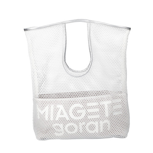 2way bag MIAGETE goran / 2ウェイ バッグ MIAGETE goran
