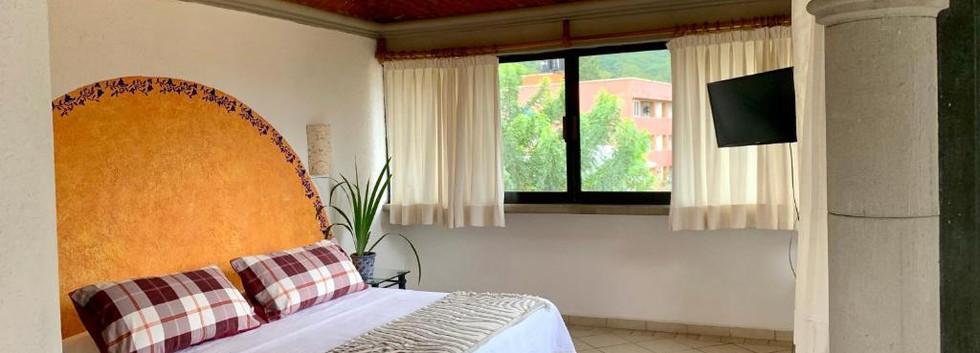 Hotel en Tepoztlán | Nican Mo Calli