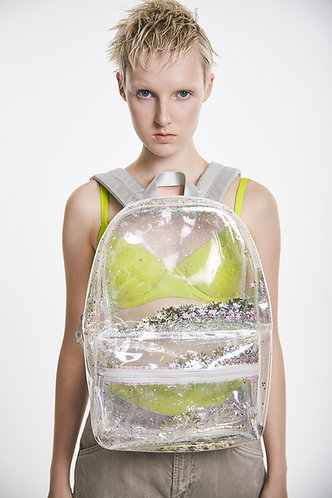 polar star backpack / ポーラスター バックパック