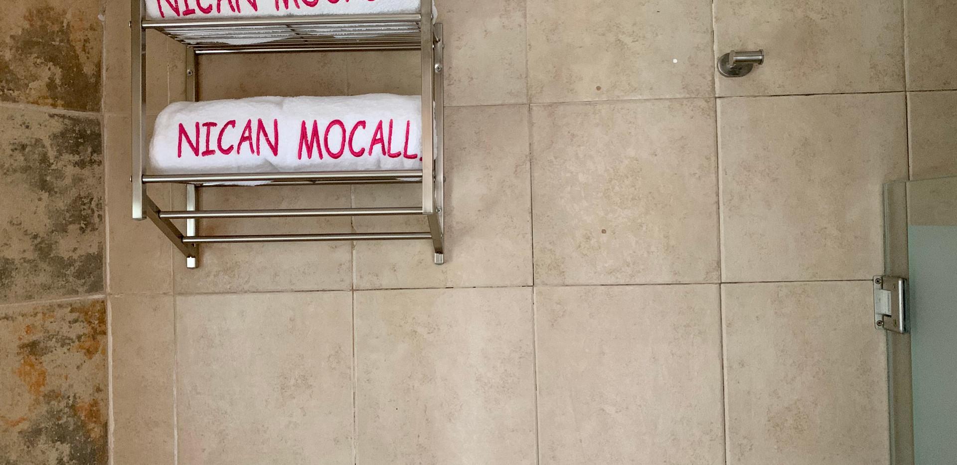 Hotel en Tepoztlán _ Nican Mo Calli