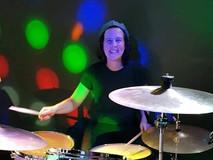 Cat on Drums 2020.jpg