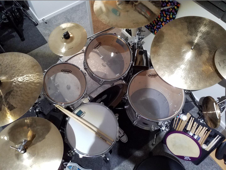 My DW Performance kit