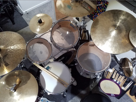 My DW Performance Kit