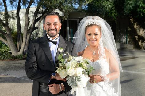 Ricardo & Edith