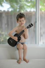 "Born a ""Rockstar"""