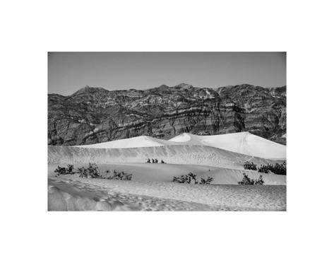 Death Valley Sand Dunes II