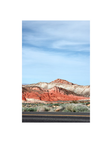 Valley of Fire Hill