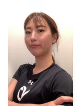 トレーナー紹介!! YUKARI