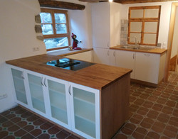 Küche_weiß_Wildeiche