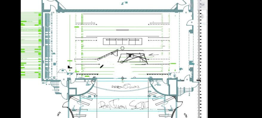 Scene 3 Design Blueprint
