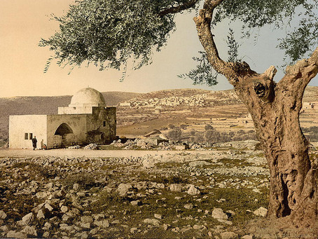 Vayetse: Jacob Our Patriarch