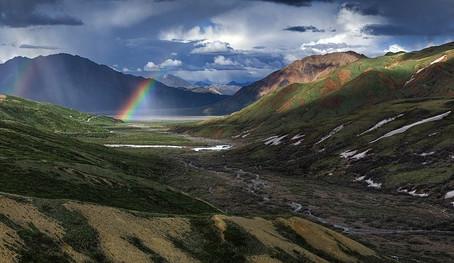 Noach: God's Rainbow
