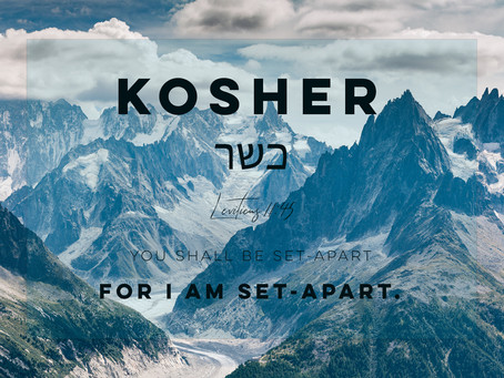 Kosher?