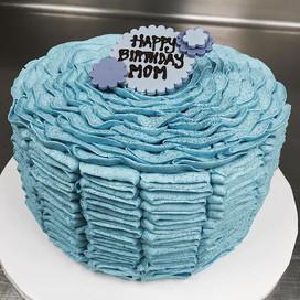 Birthday celebrations are year round, wh