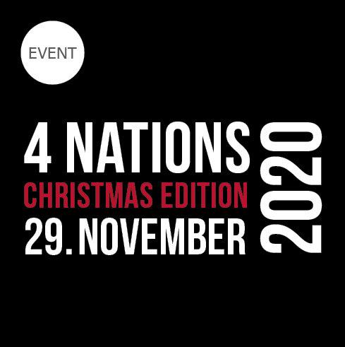 4 Nations Christmas Edition