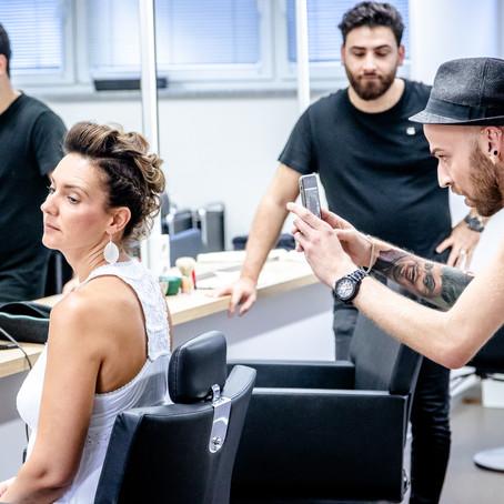 Spannendes Arbeitsfeld als Friseur Trainer (HWK)