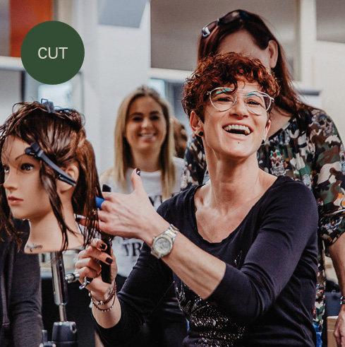 Trend Cuts - by Stefanie Epple