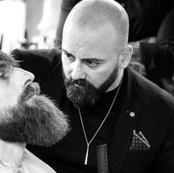 Barber Class