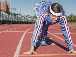 Aktywność fizyczna, starcie o zdrowie!