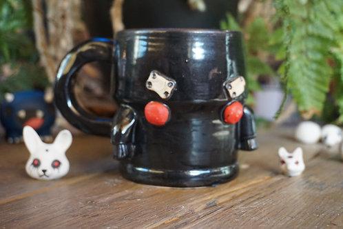 Angry Robot Mug