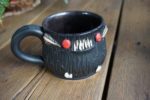Mothman mug