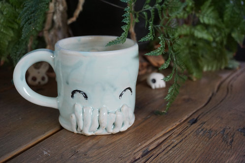 Chibithulhu Mug