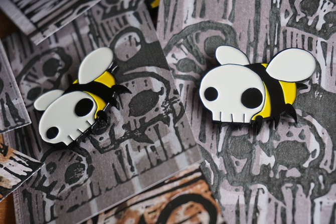 skullbee