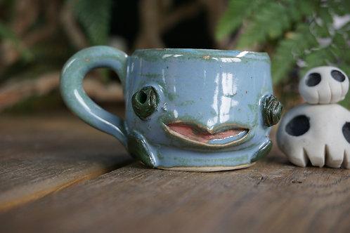 Chameleon Mini Mug