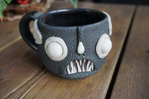 Anglerfish Mug LAVA