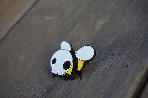 Skull Bee