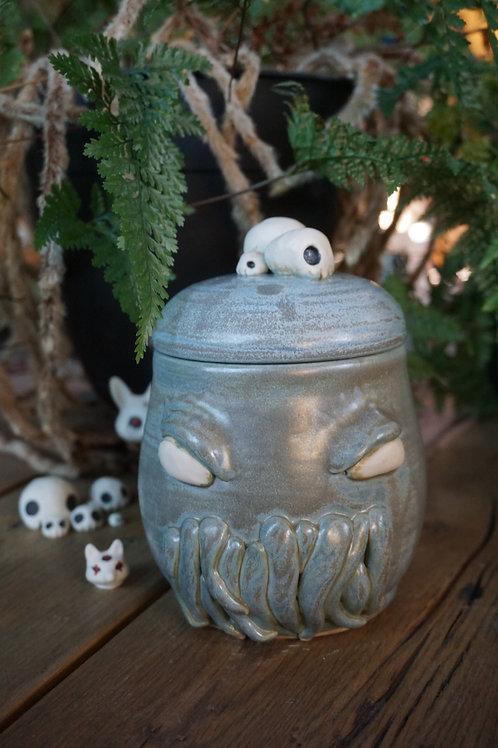 Cthulhu Jar