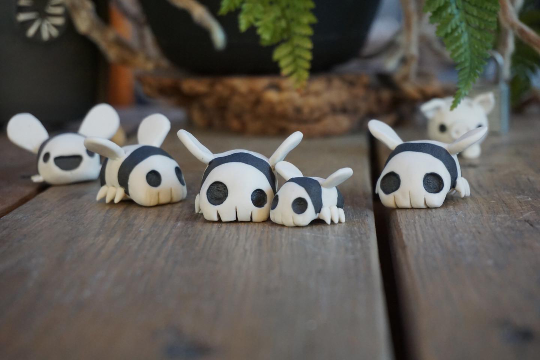 skullbee family