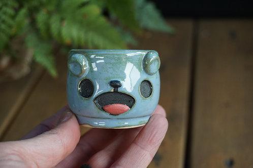 Happy Mini Planter