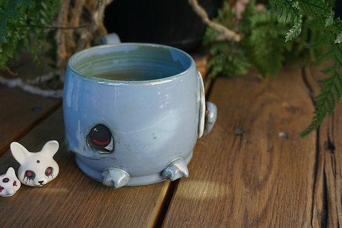 Squirtle mug