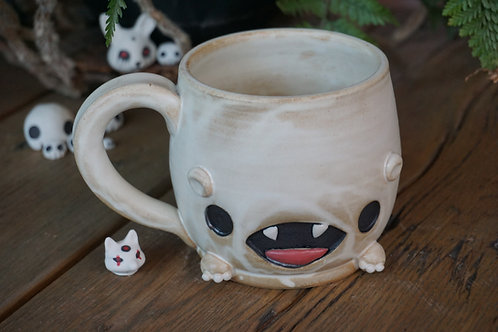 Not Bear Mug