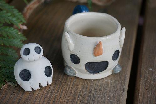 Unicorn Mini Mug