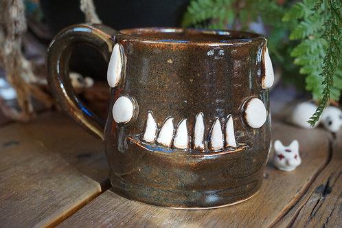Happy Demon Mug
