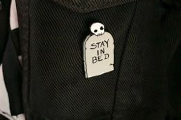 Stay In Bed