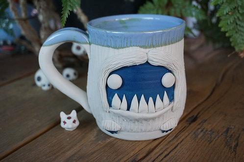 The Mighty Yeti Mug