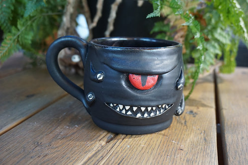 Beholder Mug