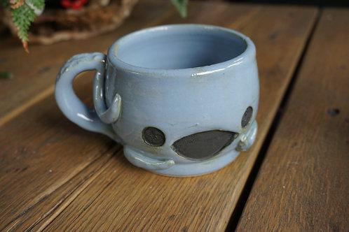 Octopus mug-SALE