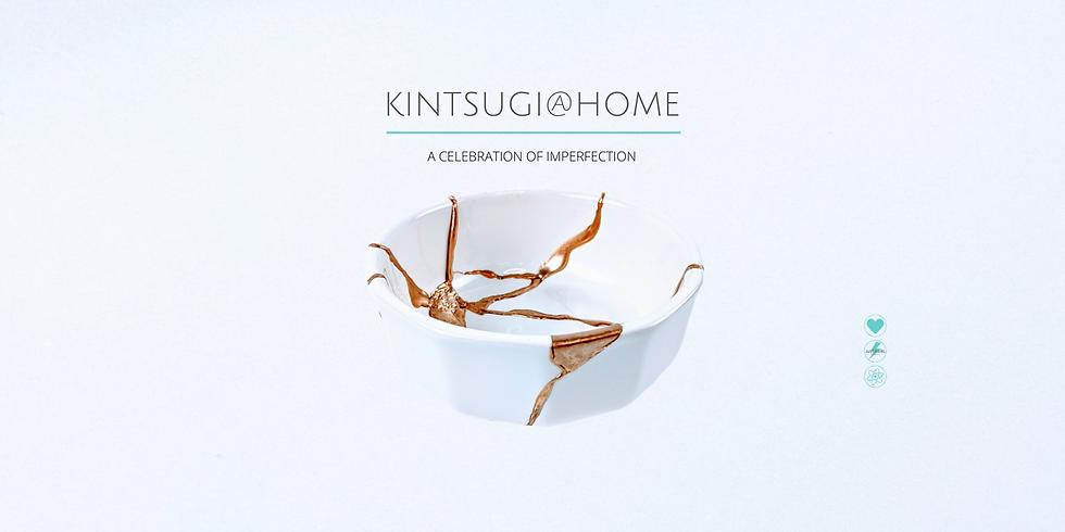 KINTSUGI@HOME VIRTUAL WORKSHOP