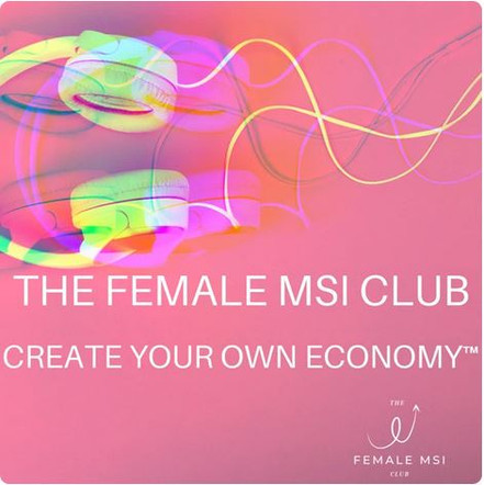 The Female MSI Club