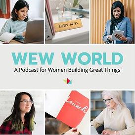 WEW World Podcast Cover.JPG